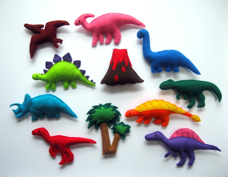 Динозавр своими руками мастер класс из картона