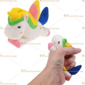 Toptan unicorn squishy