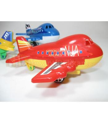 Ucuz promosyon oyuncakları çek bırak uçak