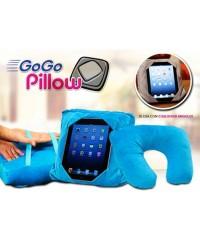 Gogo pillow 3 in 1 çok amaçlı yastık
