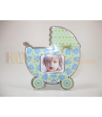 Bebek buzdolabı süsü resim çerçeveleri bebek arabası