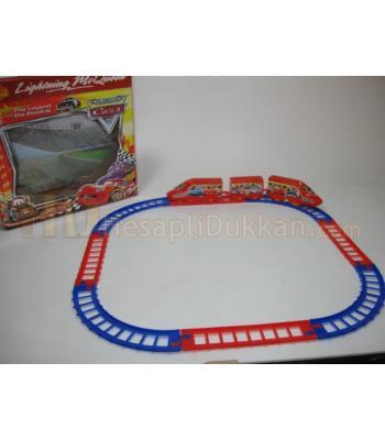 Pilli paket tren oyuncak toptan satış
