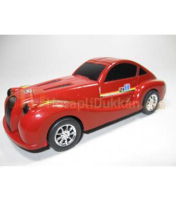 Promosyona oyuncak araba