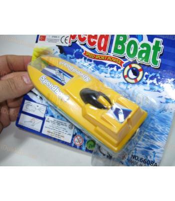 Promosyon oyuncak ipli tekne