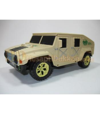 Hummer savaş arabası
