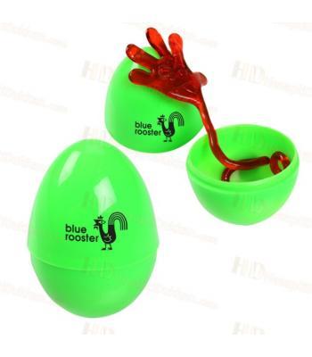 Promosyon oyuncak hediyeli yumurta