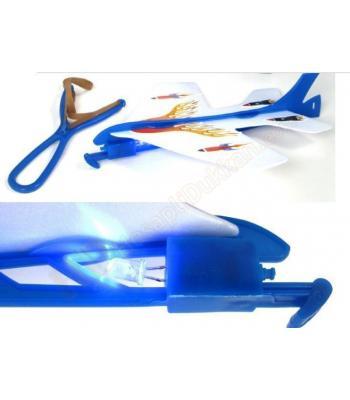 Promosyon ışıklı uçak SM1189