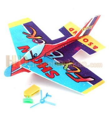 Promosyon oyuncak uçak SM1188