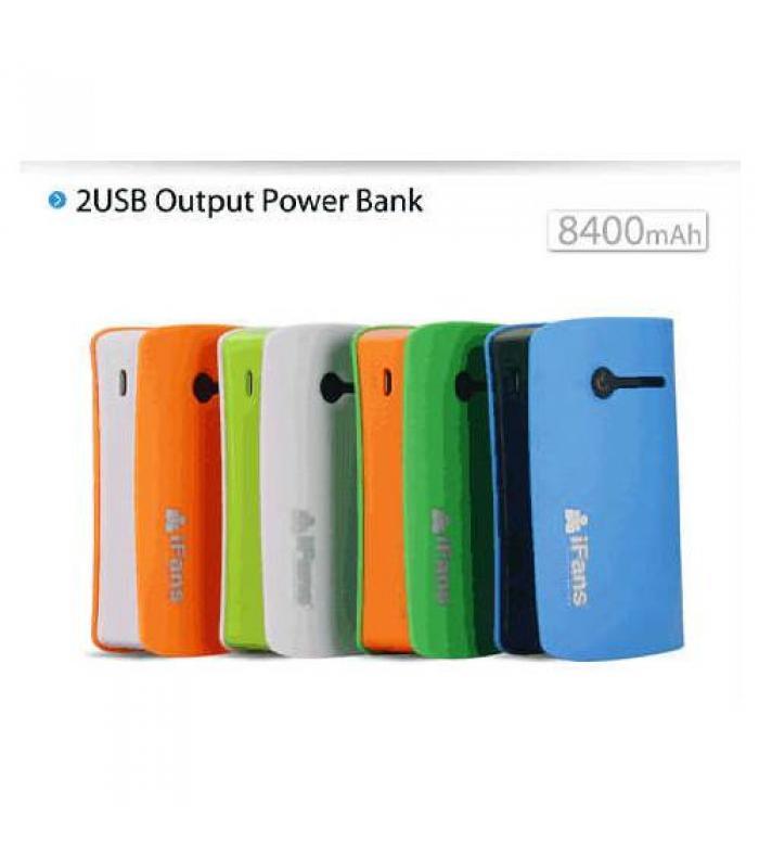 Powerbank 8400 mah satışı ucuz fiyatları