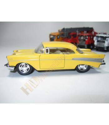 Promosyon oyuncak araba klasik