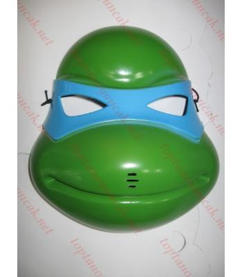 Toptan ucuz maske ninja kaplumbağa