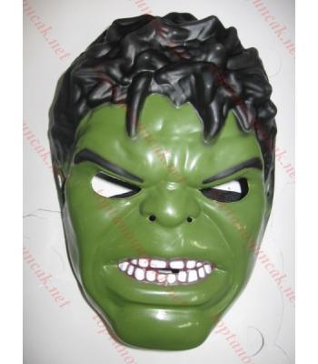 Toptan maske satışı hulk model