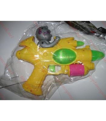 Toptan ışıklı oyuncak tabanca kedili