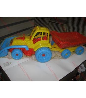 Toptan oyuncak traktör büyük boy