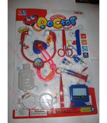 Toptan oyuncak doktor seti TOY1215