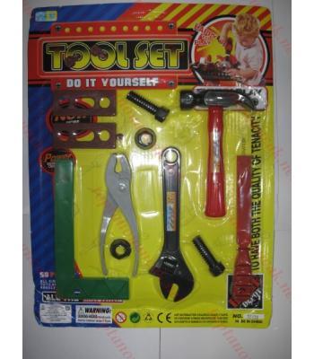 Toptan oyuncak tamir seti çoklu