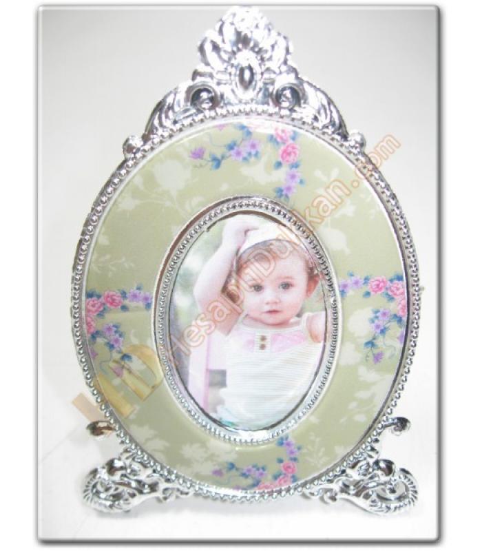 Bebekler için resim çerçevesi siparişi vermek şimdi çok kolay