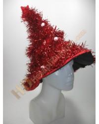 İlginç yılbaşı ürünü yılbaşı ağacı şapkası