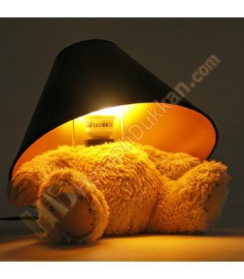 Teddy Bear Lamba Sevgililer Günü Hediyesi
