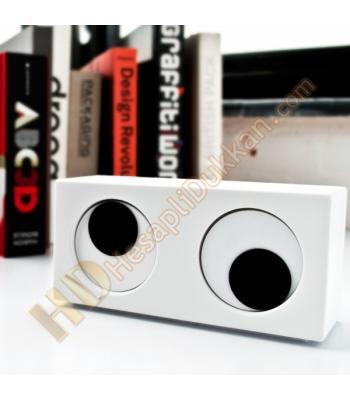 Eye clock sevgiliye ilginç hediyelik eşya