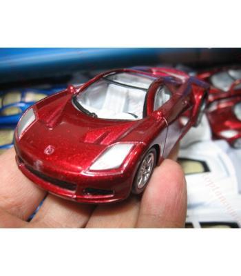 Toptan oyuncak araba çek bırak metal