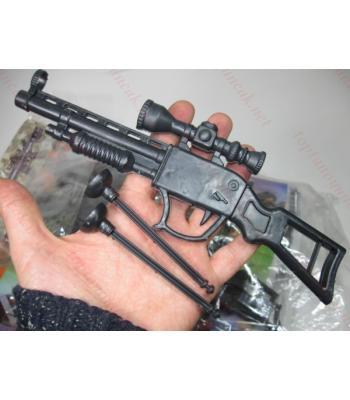 Toptan oyuncak silah oklu