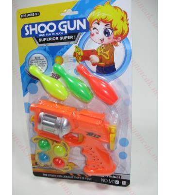 Toptan oyuncak silah top atan