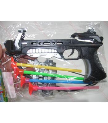 Toptan oyuncak oklu silah