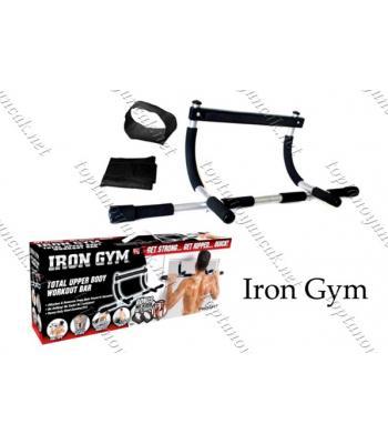 Toptan Iron Gym Spor Aleti