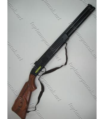 Toptan oyuncak Çanakkale av tüfeği taramalı