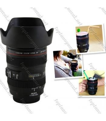 Objektif görünümlü bardak cup lens toptan satış