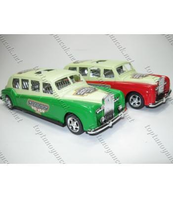 Promosyon oyuncak araba limuzin