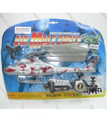 Oyuncak toptan ipli uçan helikopter