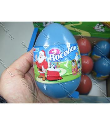 Toptan oyuncaklı yumurta