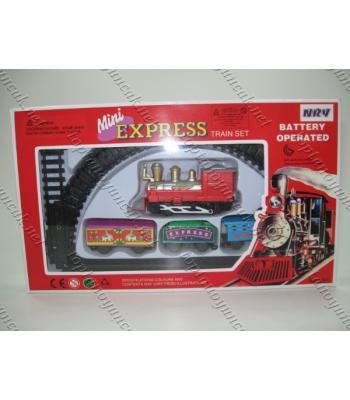 Toptan oyuncak tren kutulu