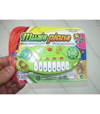 Toptan mini piyano oyuncak TOY1482