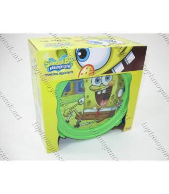 Spongebob kare pantolon davul