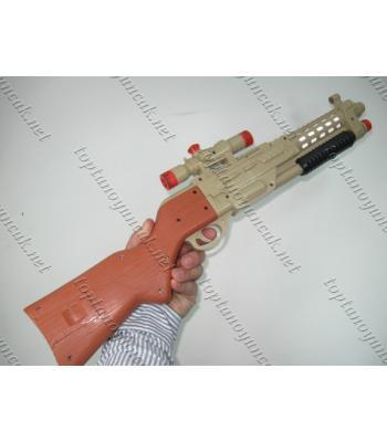Oyuncak toptan ışıklı tüfek TOY1459