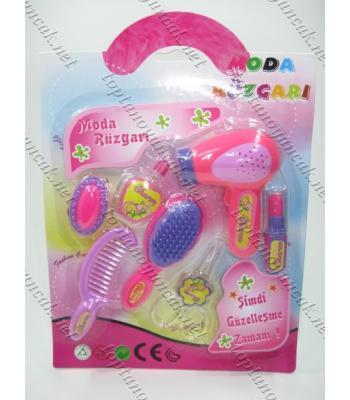 Toptan kız oyuncakları makyaj seti
