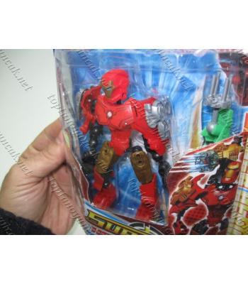 Toptan süper kahraman oyuncakları
