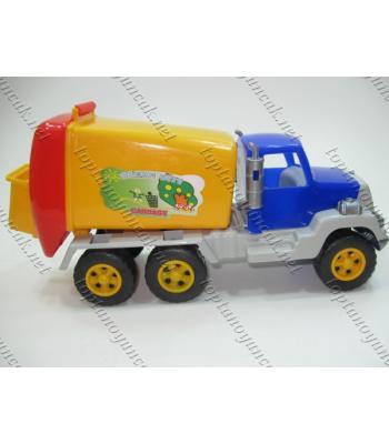 Çöp arabası kamyon TOY1534