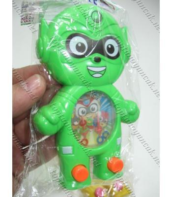Promosyon oyuncak su oyunu robot