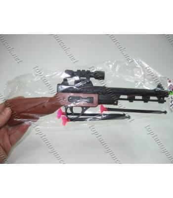 Silikon oklu tüfek TOY1535