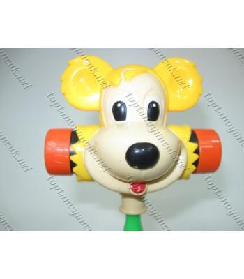 Sesli figürlü tokmak oyuncak toptan promosyon