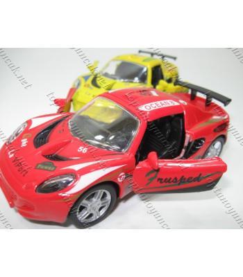Toptan promosyon oyuncak yarış arabası metal