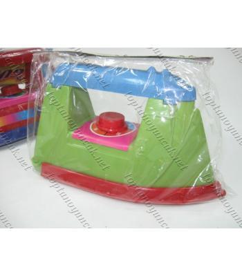 Plastik oyuncak ütü TOY1499