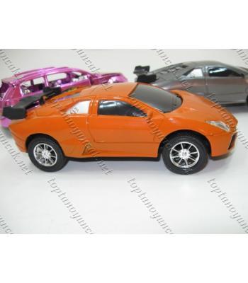 Promosyon oyuncak yarış arabası
