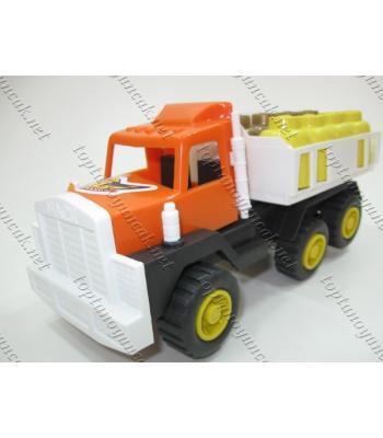 Tüpçü kamyon TOY1513