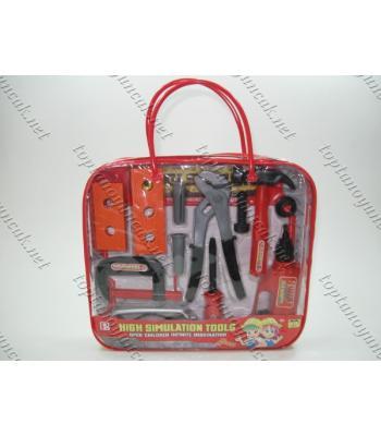 Çantalı tamir seti TOY1502
