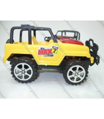 Toptan İpli ışıklı oyuncak jeep